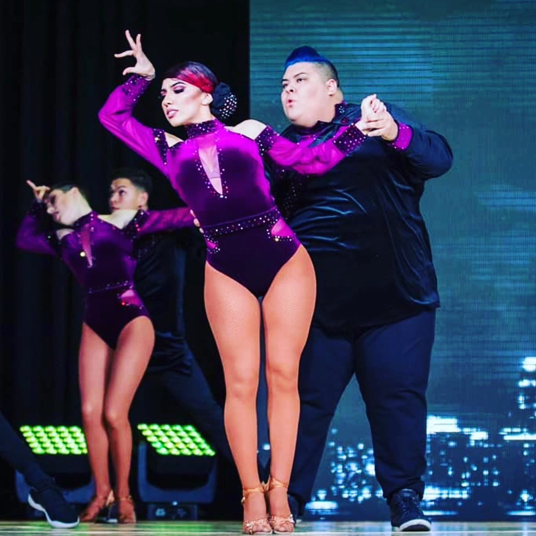 MG Dance Company