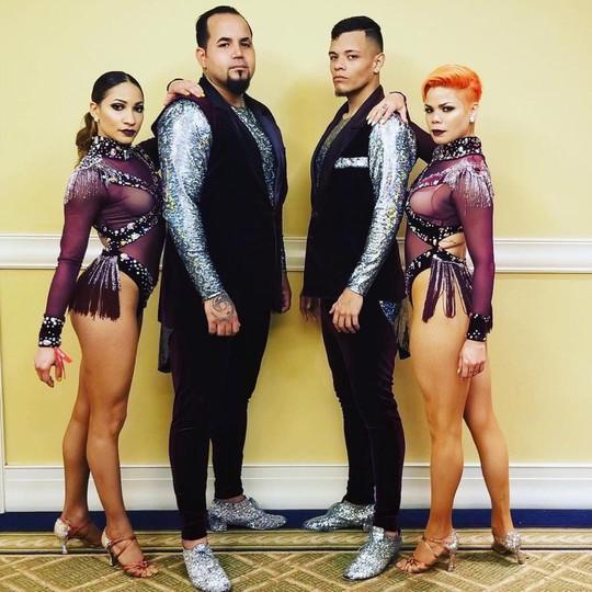 Zafire Dance Company