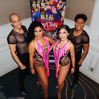 Casino Stars Dance Company