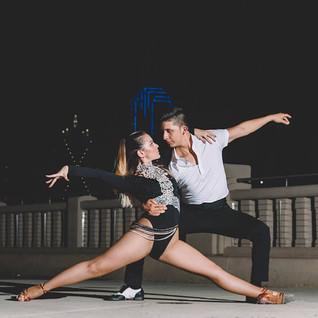 Johan & Elyssa