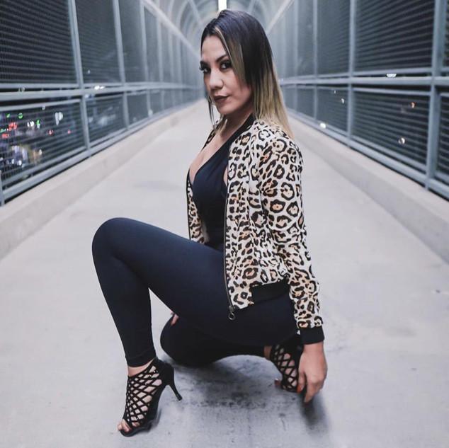 Roxy Vega