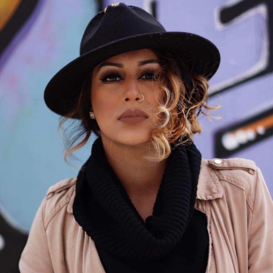 Gracie Flores (ProjX)