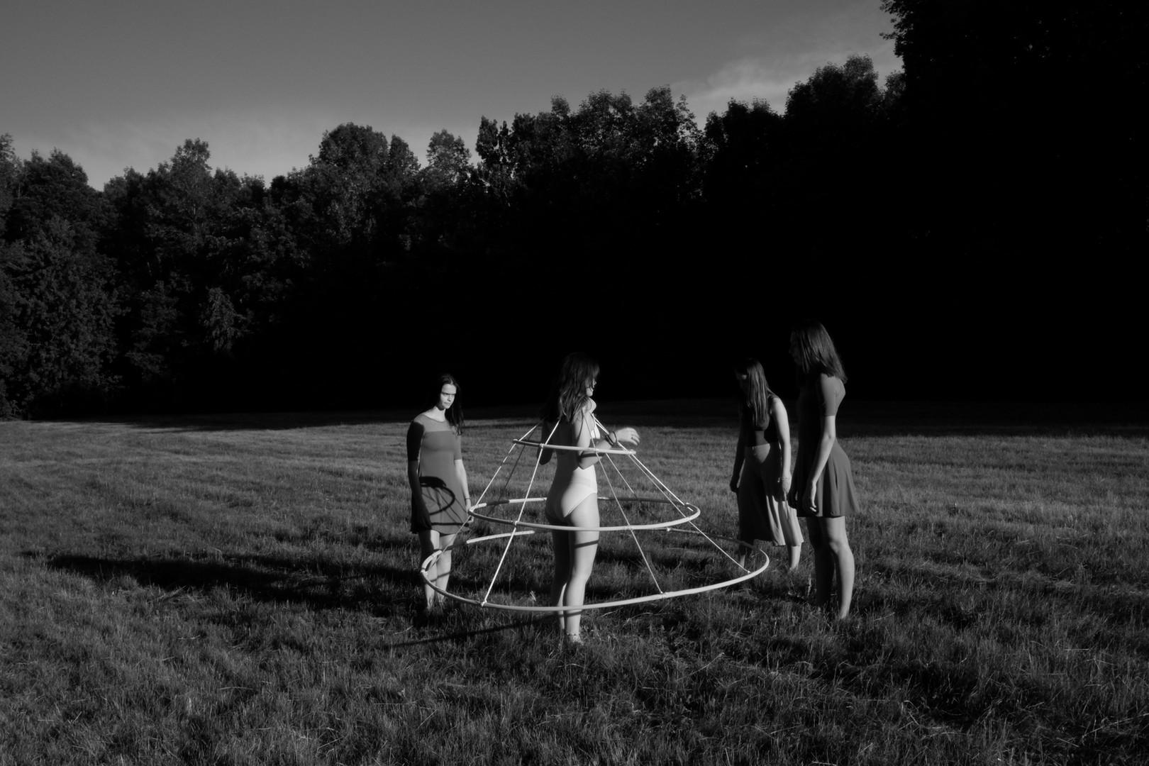 Photos © Maelle Asselin-Duguay