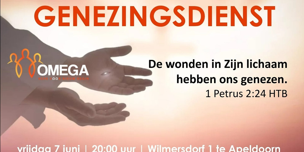 Genezingsdienst