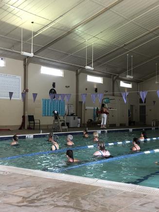 Water Classes