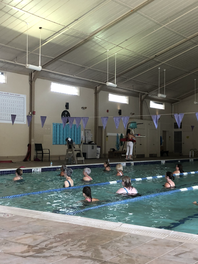 Water Classes