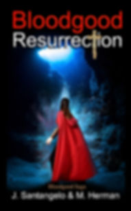 Bloodgood Resurrection