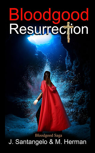 Bloodgood Resurrection