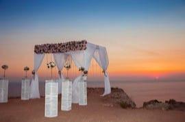 Der richtige Ort um Heiraten