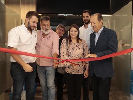 Inauguración de nuestro Centro Corporativo en Ciudad de Panamá.