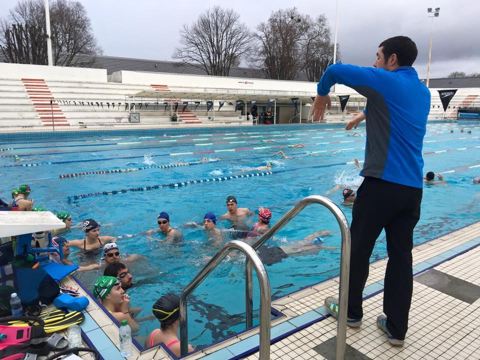 BNSSA piscine Castex