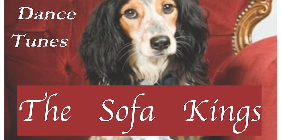 SOFA KINGS - Live Music
