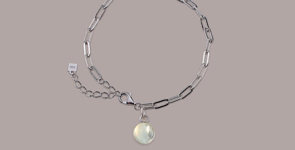 Bracelet Silver - Opalit