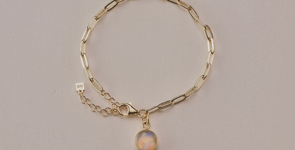 Bracelet Gold - Opalit