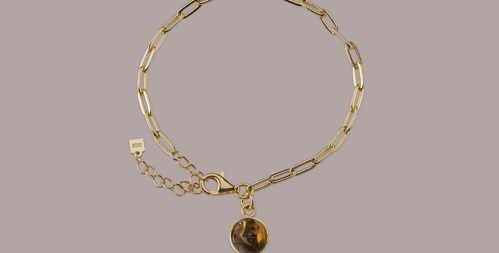 Bracelet Gold - Záhněda