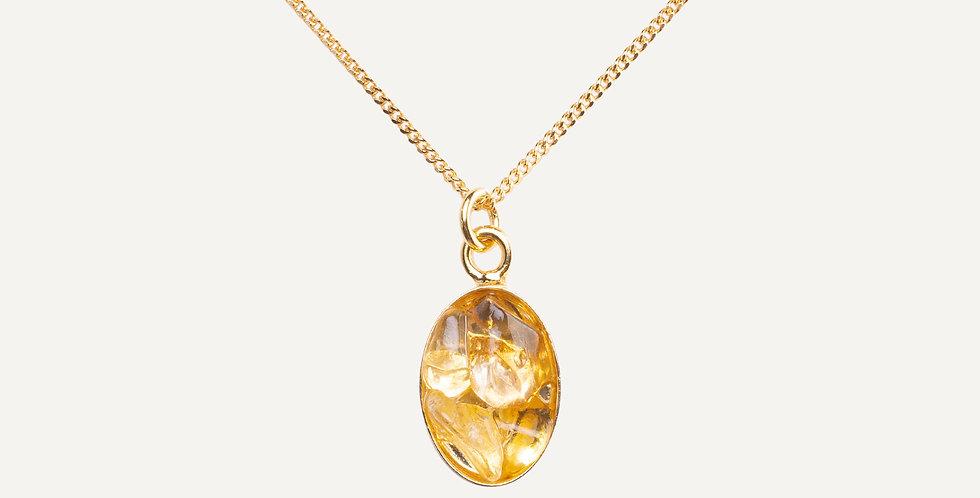 Citrín Gold