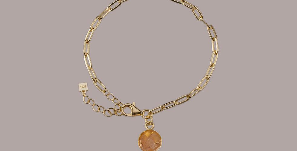 Bracelet Gold - Růženín