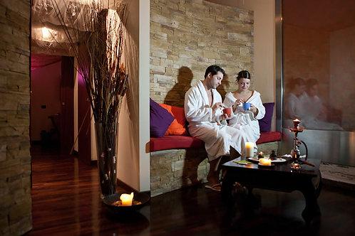 Bacchetto Benessere al Solofra Palace Hotel & Resort 4*
