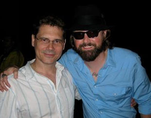 Chris Simmons (Solo artist and was guitarist for Leon Russell). Sound Academy. 2011.