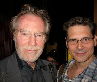 JD Souther (Artist and co-writer for The Eagles).  Tin Pan South. Nashville. 2012.