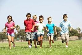 La naturopathie pour les enfants et adolescents