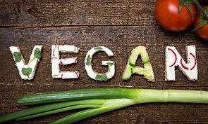 La naturopathie pour les végétariens