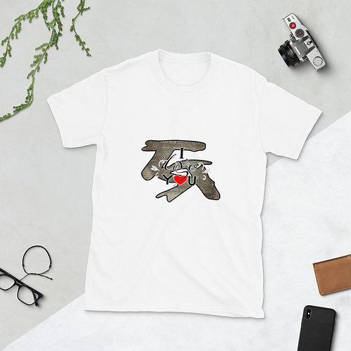 V-Day Unisex T-Shirt