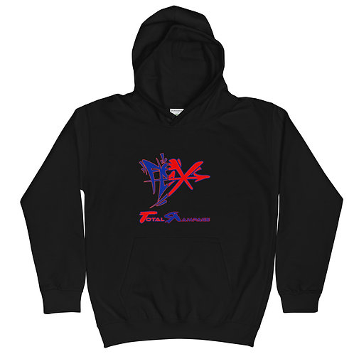 Youth Kids Flex TRC Hoodie