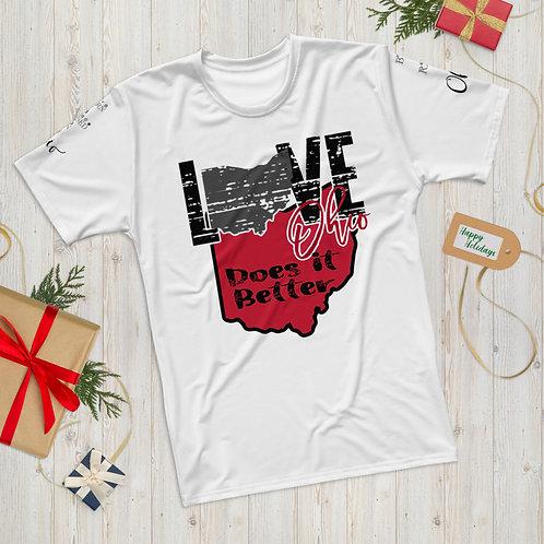 Men's T-shirt (unisex)