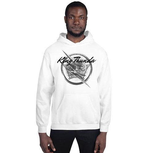 King Thunda Merch hoodie
