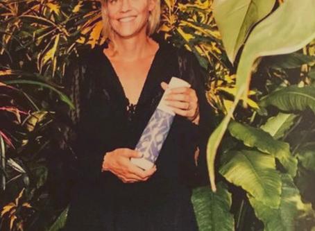 Alexandra Nash – en Social Entreprenör som brinner för att hjälpa Människor och Miljön!