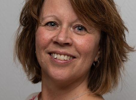 """Ulrika Schelwander - """"Hjärnforskaren"""" som utvecklar organisationer!"""
