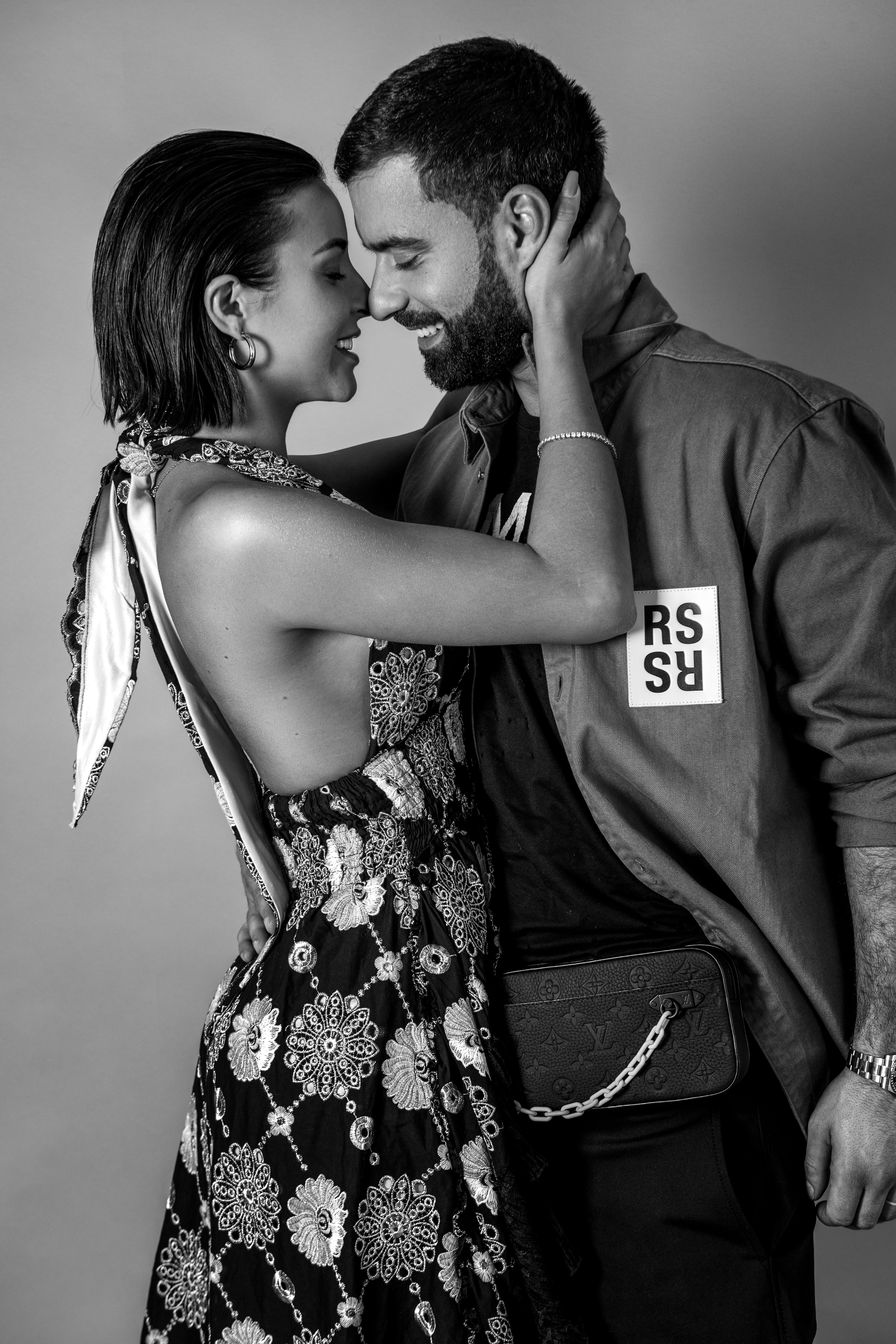 .shooting duo/couple