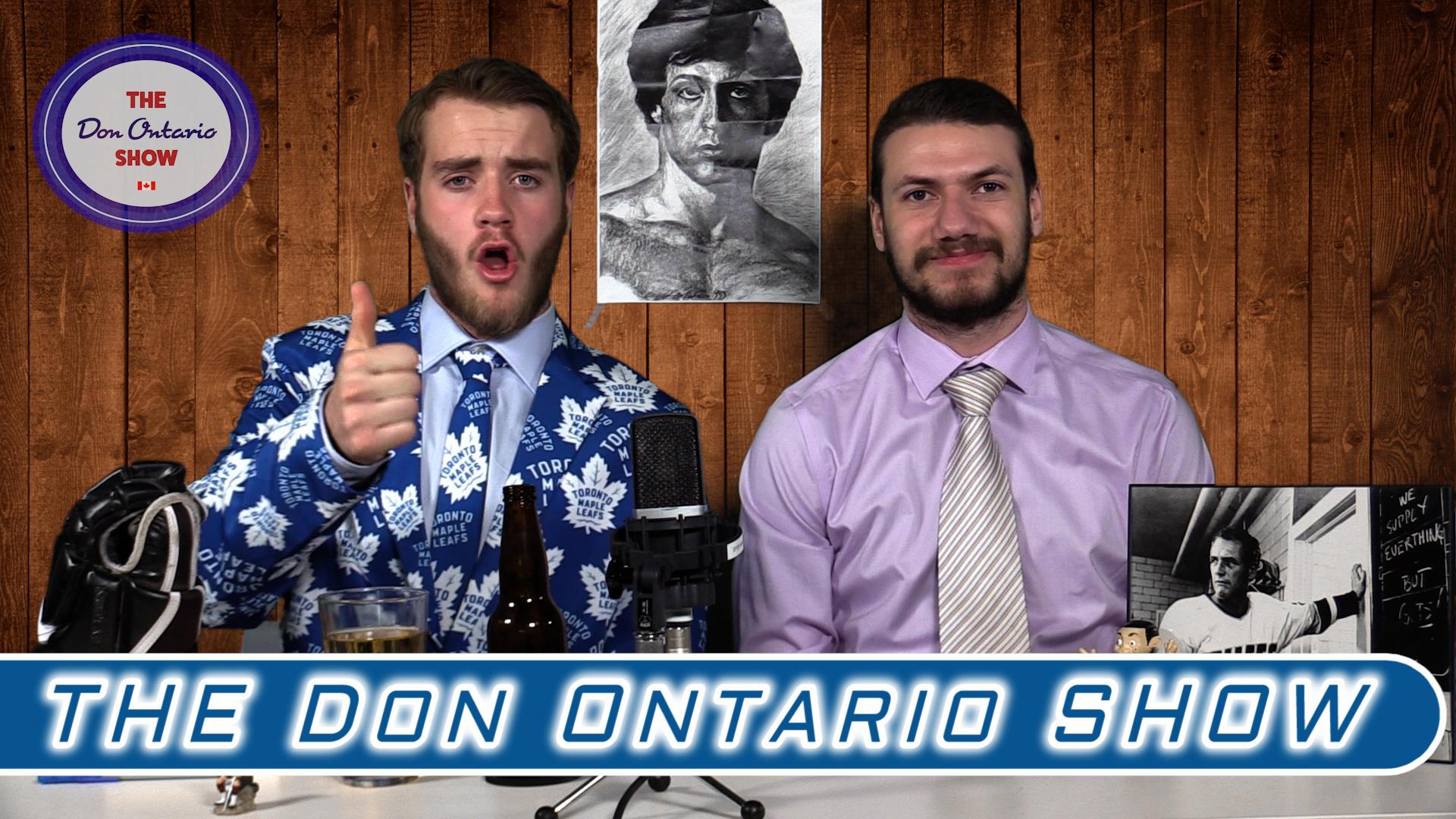 The Don Ontario Show