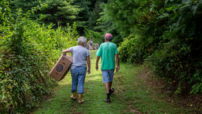 Caretakers of Tradition: A Profile of Seed Savers Harold and Nancy Long