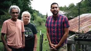 Cherokee Preservation Video - Long Family Farm