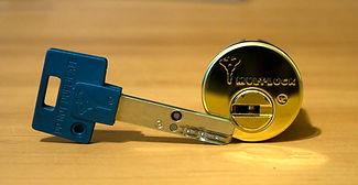 cilinder mult-lock