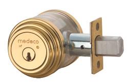 Medeco 11TC621 Maxum Double Cylinder
