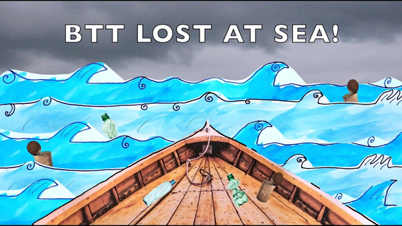 BTT Lost at Sea