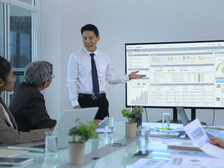 【Webinar資料公開!】グローバルシステム NetSuiteで海外の複数法人を管理