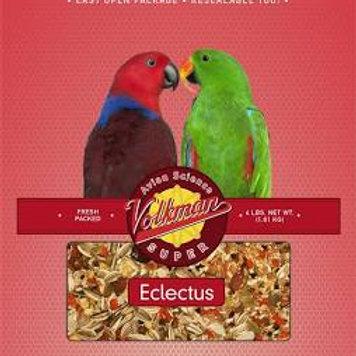 Volkman Eclectus (4lbs)