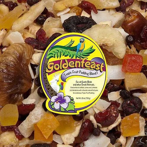 Tropical Fruit Treat