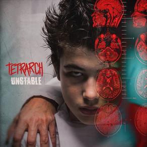 """""""Unstable"""" : Interview avec Diamond, Lead Guitar du groupe TETRARCH"""