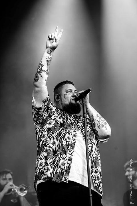 Rag'n Bone Man Lowlands