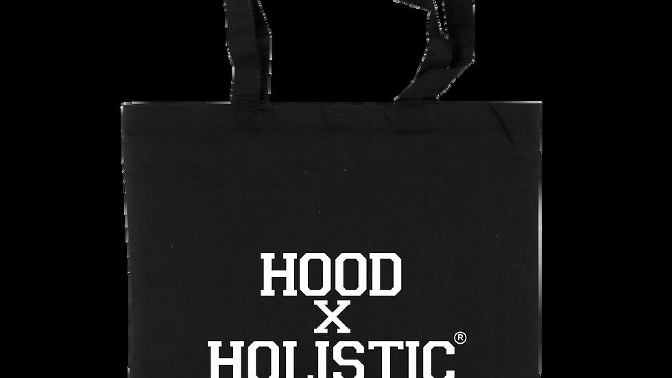 HOOD X HOLISTIC TOTE