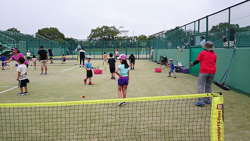 佐賀県テニス協会