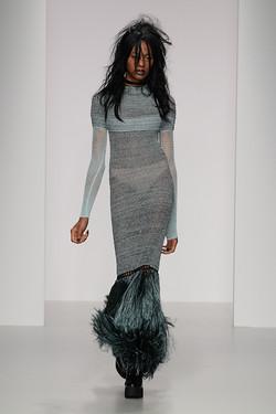Mark Fast - London Fashion Week