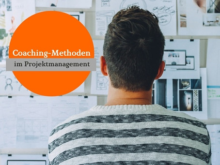 Coaching-Methoden im Projektmanagement