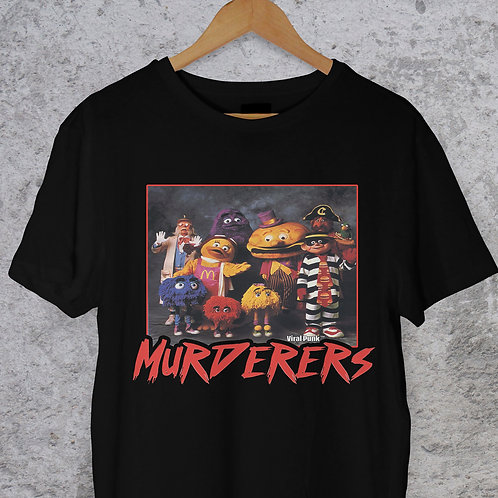 Mc MURDERERS