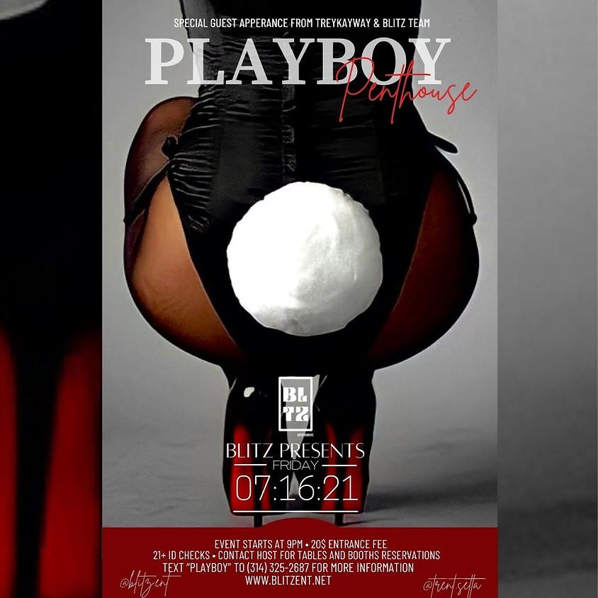 Playboy Penthouse